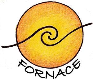 """logo Cascina """"La Fornace"""""""