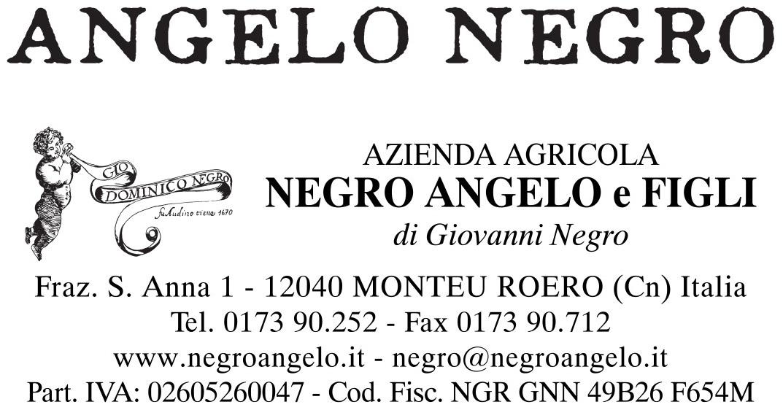 Negro Angelo & Figli