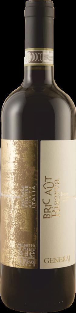 Bottiglia Roero Bric Aut - Generaj