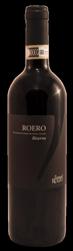 Bottiglia Roero - Cà di Ciairè