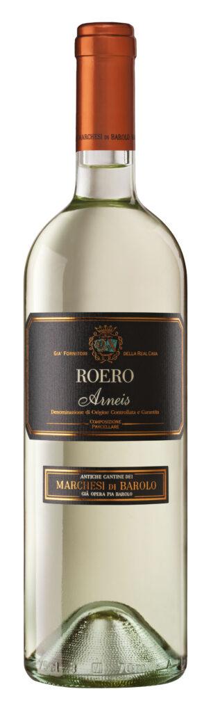 Bottiglia Roero Arneis - Marchesi di Barolo