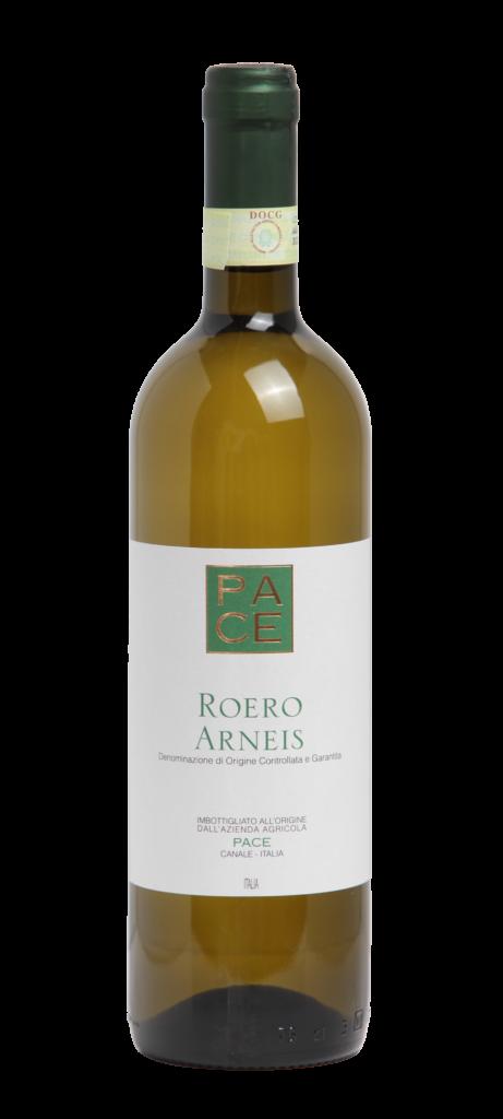 Roero Arneris - Pace