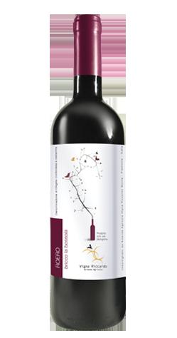 Bottiglia Roero - Vigna Riccardo