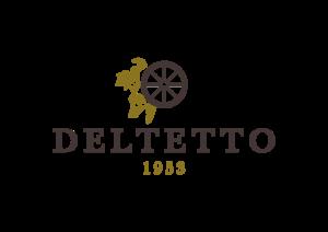 Logo Deltetto 1953