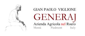 Logo Generaj