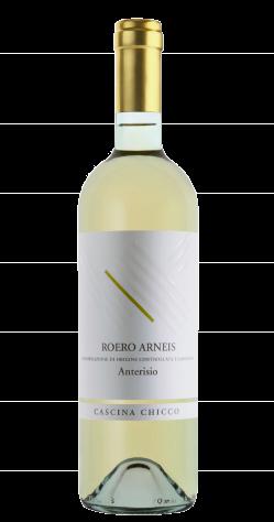 Bottiglia Roero Arneis - Cascina Chicco
