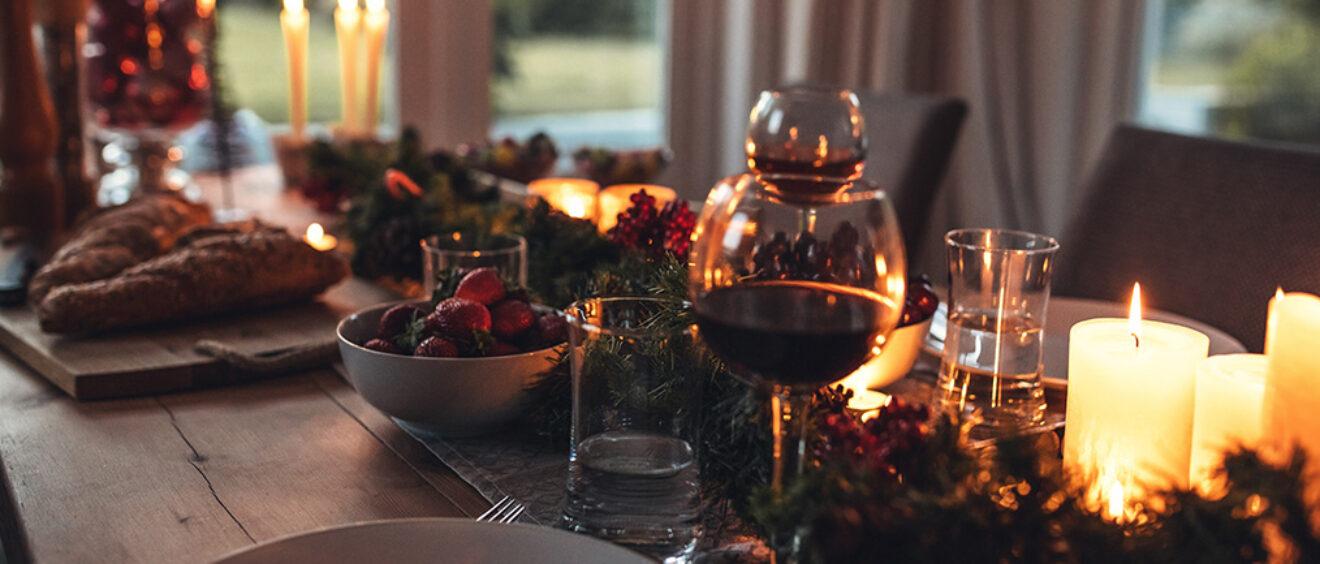 come scegliere il vino da regalare a natale