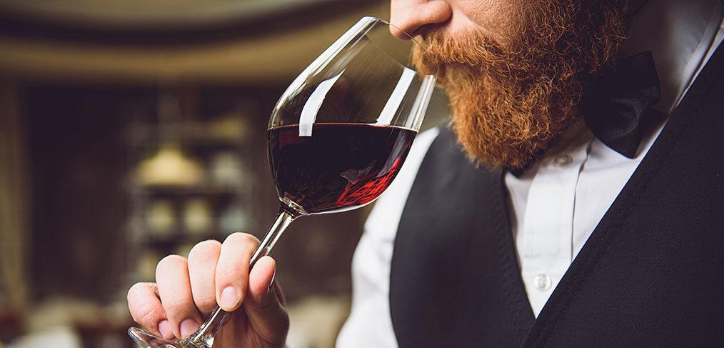 i profumi del vino