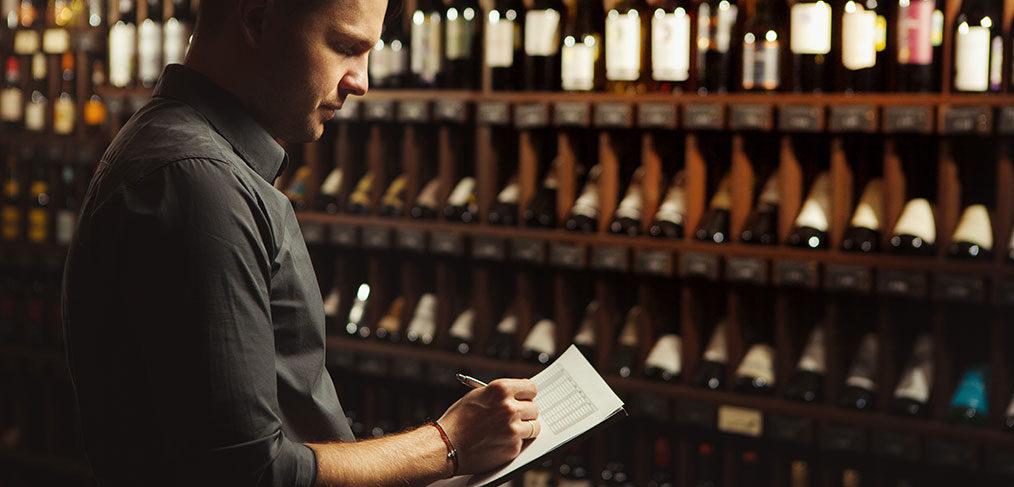 come realizzare la carta dei vini