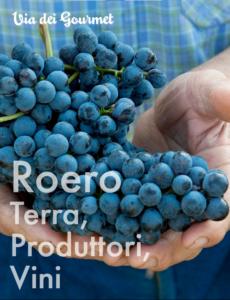Ebook Roero. Terra, Produttori, Vini